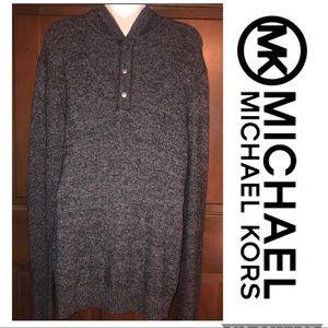 Michael Kors Hoodie Sweater